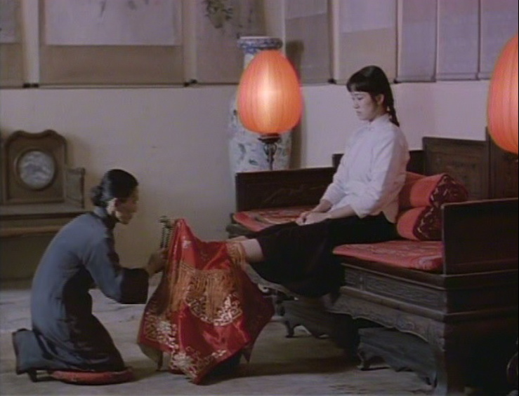 a book report on wives and concubines by su tong Songlian, fourth concubine: the difference between people and ghosts is   the film is an adaption of the 1990 novel wives and concubines, by su tong   it could be said that entire household (and the plot as well) revolves around his.
