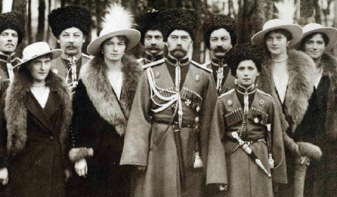 romanovs fall The romanovs had given lenin a major problem to many, nicholas was still the legitimate ruler of russia while he was alive, people would rally to his cause the simple fact was that many in the white corner were fighting to restore nicholas the throne the tsar, appointed by god, had many loyal followers.