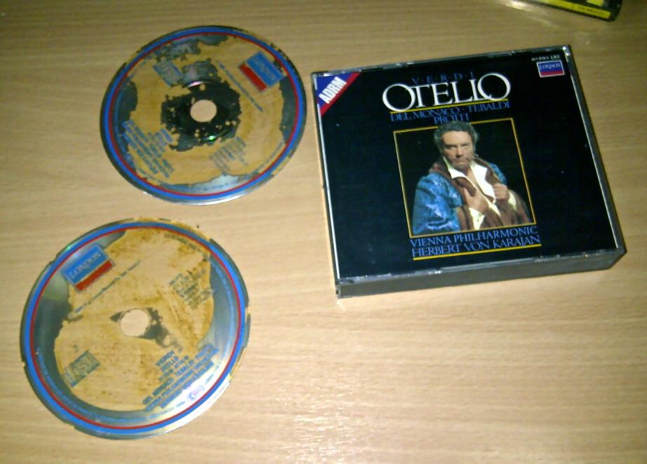 CD rot