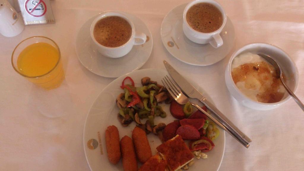 1. breakfast9