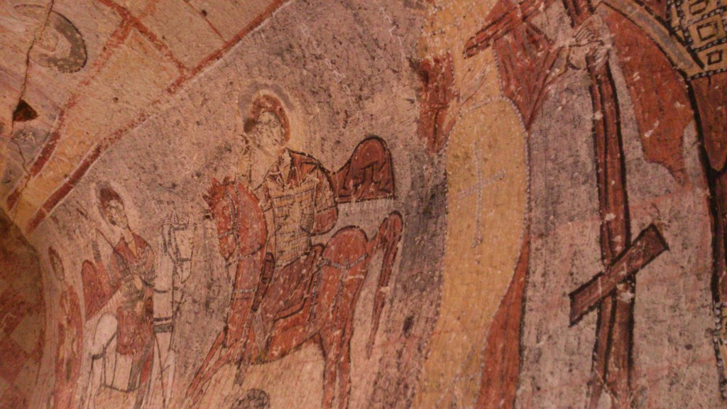 10. frescoes
