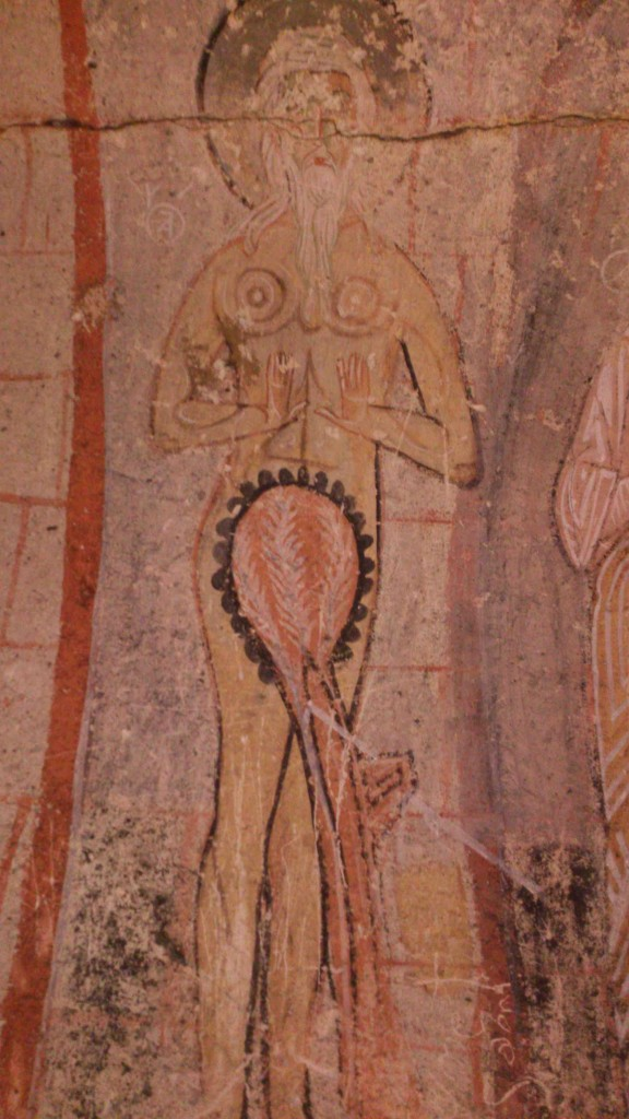 11. frescoes