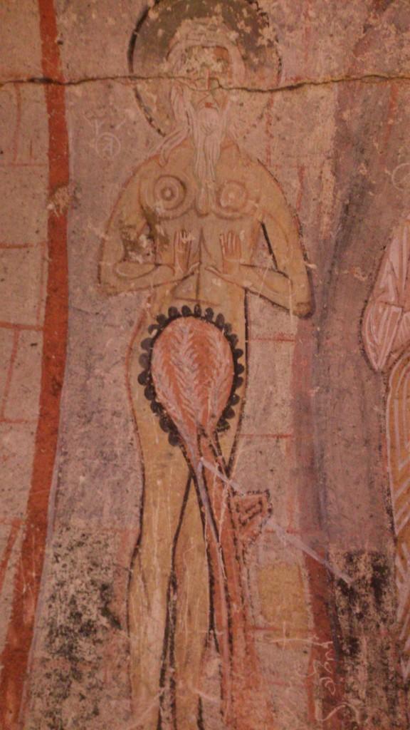 11. frescoes