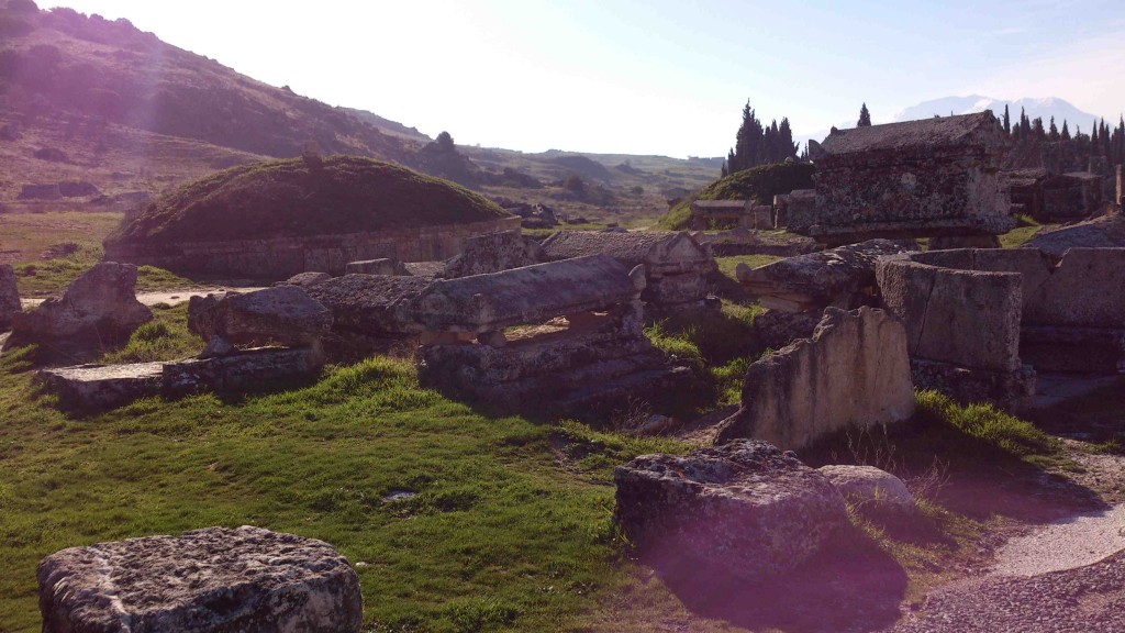 2. Hierapolis