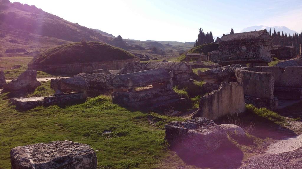 2. Hierapolis