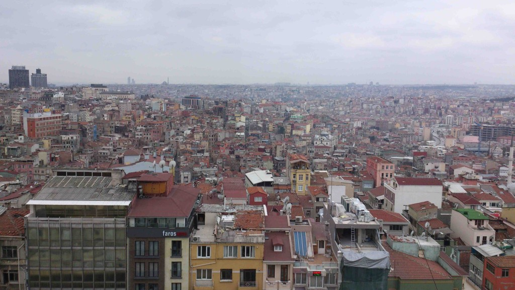 2. istanbul view