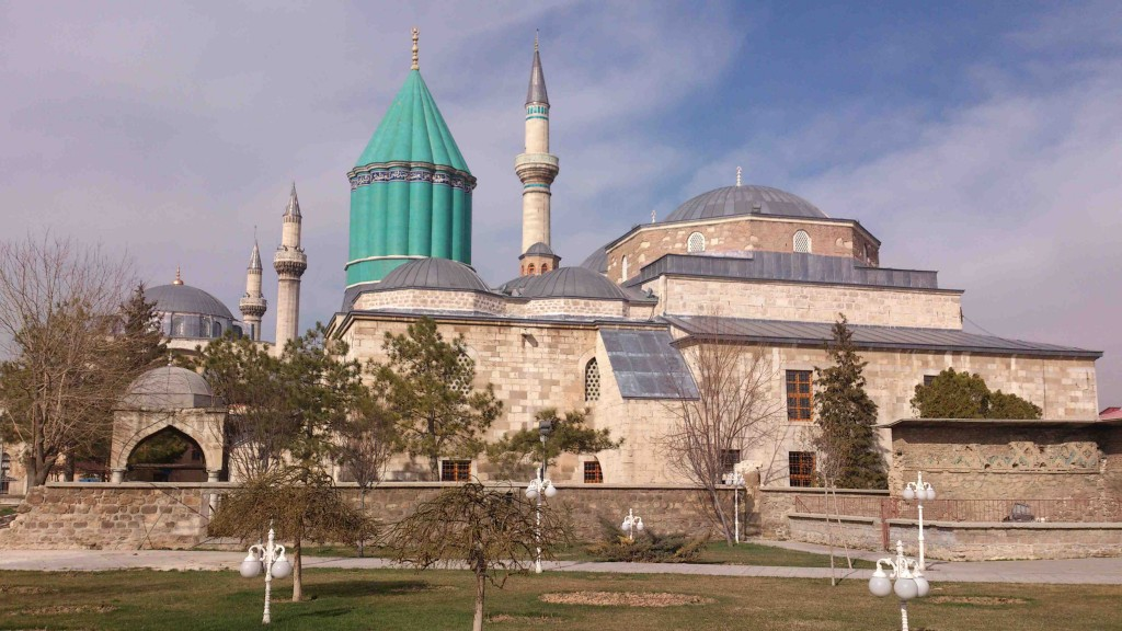 2. mevlana