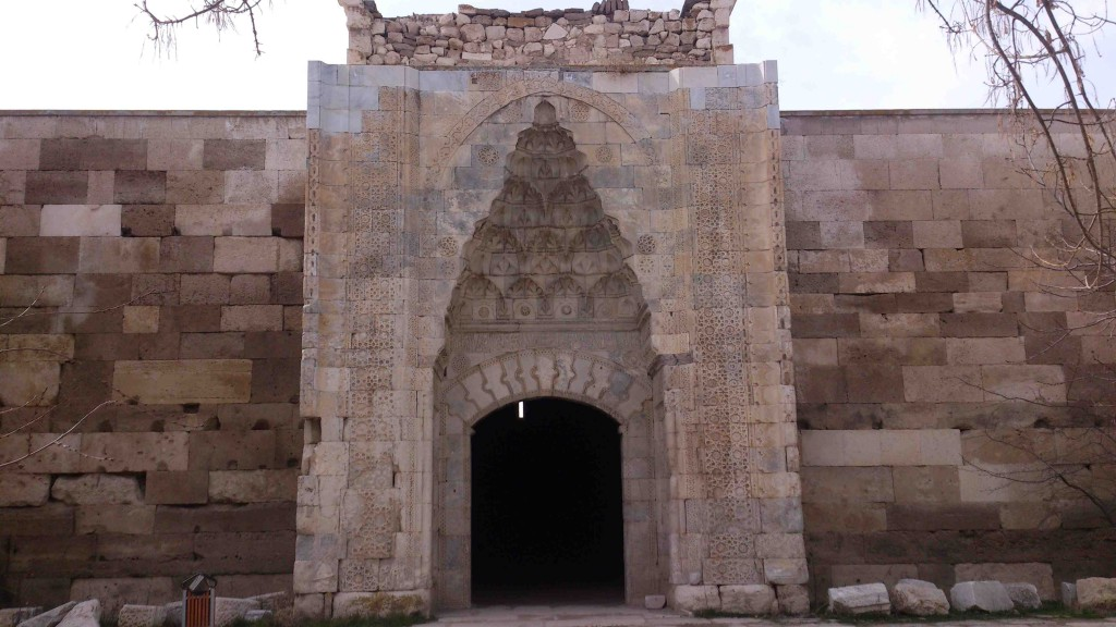 4. caravanserai