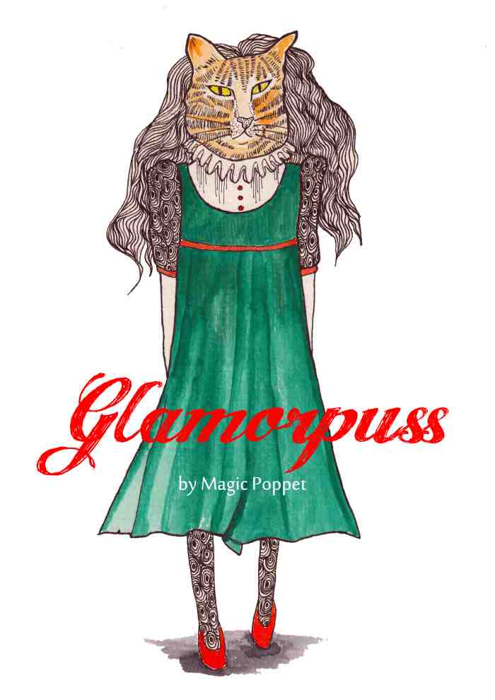 glamorpuss