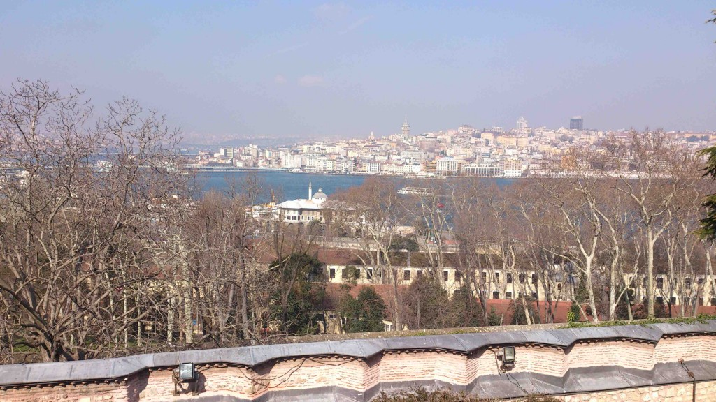 golden horn