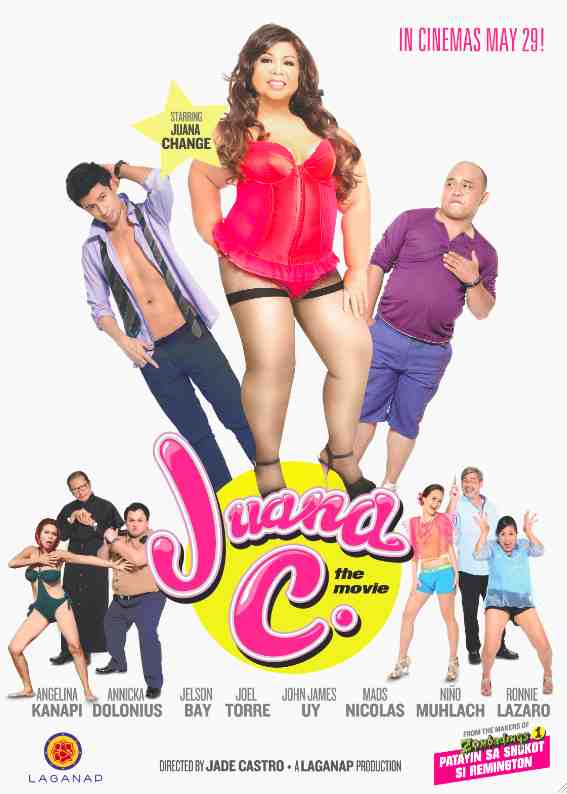 jc poster