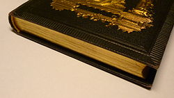 250px-Old_book_with_gilded_page_edges