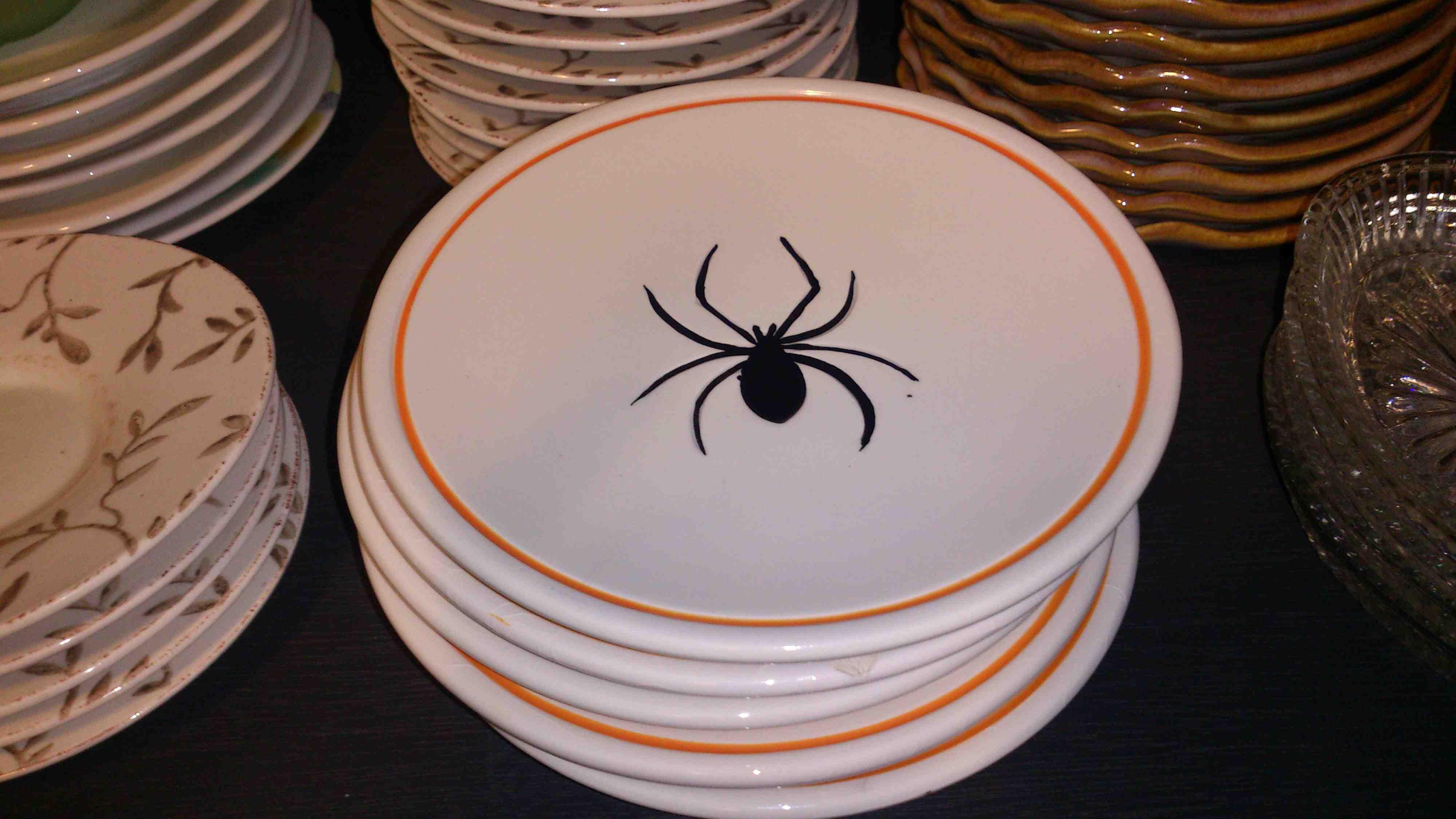 5. spider china