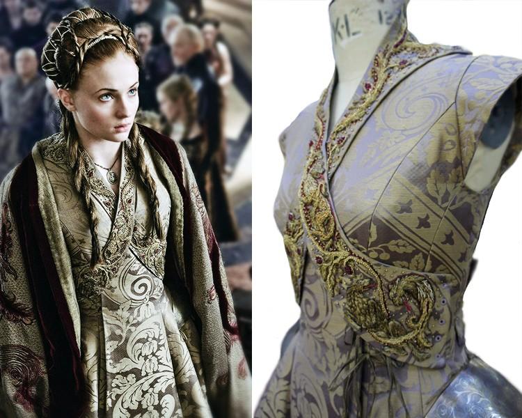 Anthropology Weding Gowns 05 - Anthropology Weding Gowns