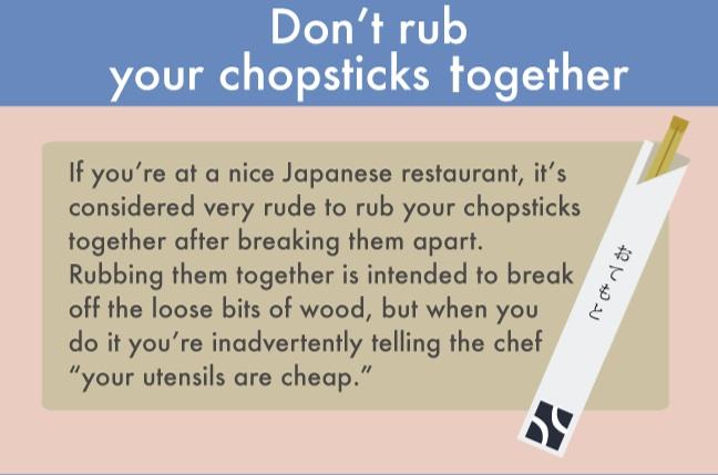 chopstics