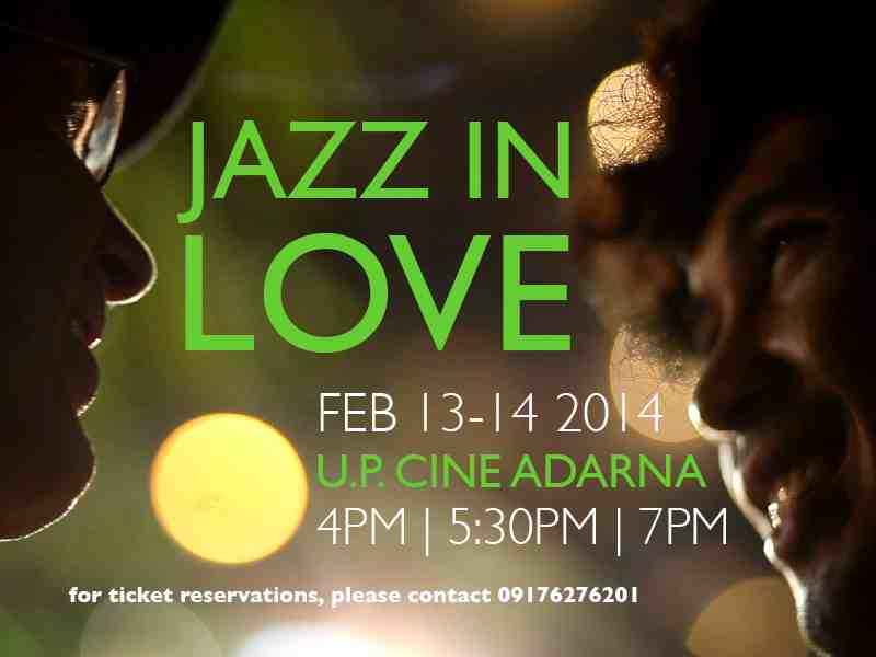 jazz in love