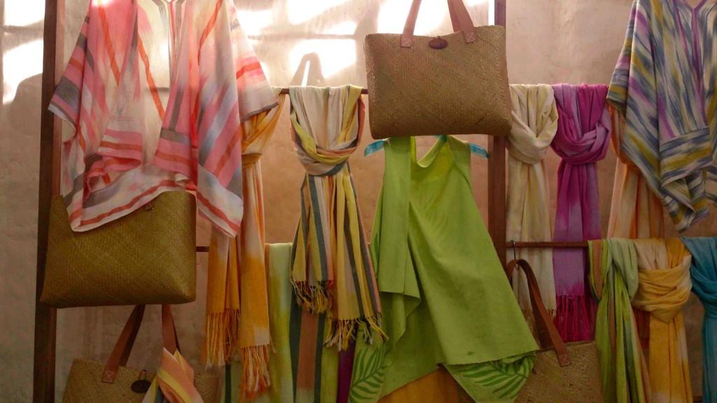 3. shawls