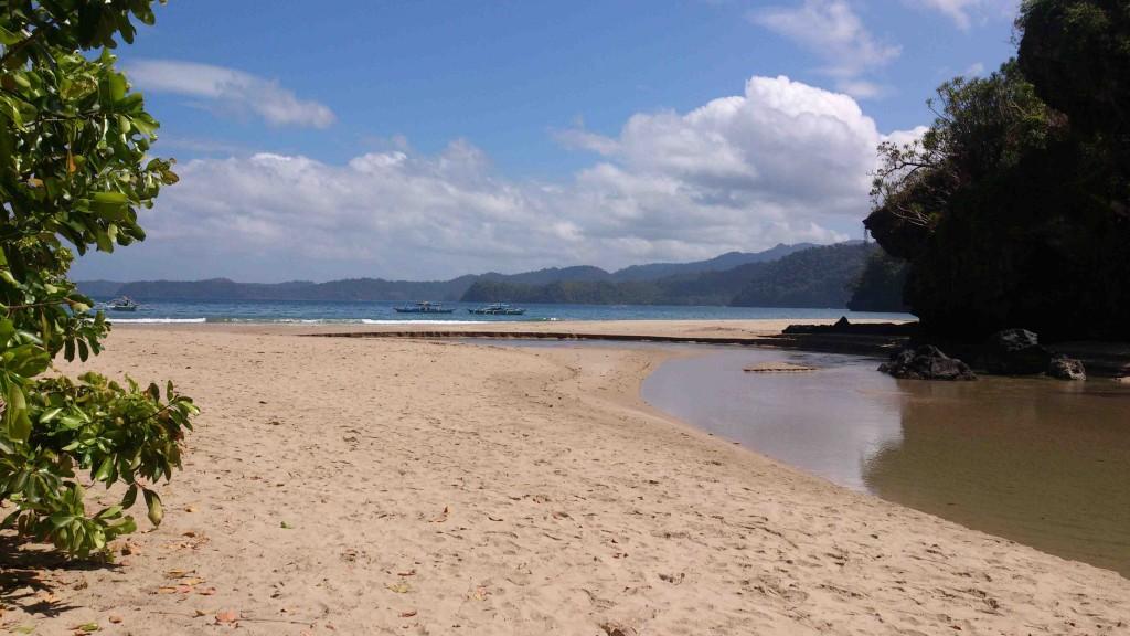 7. beach
