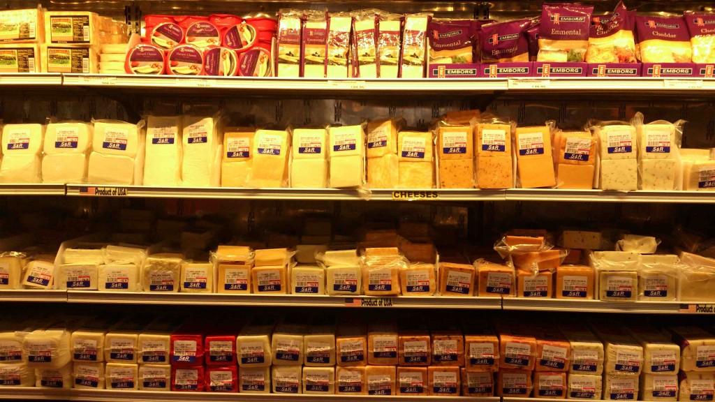 cheese*