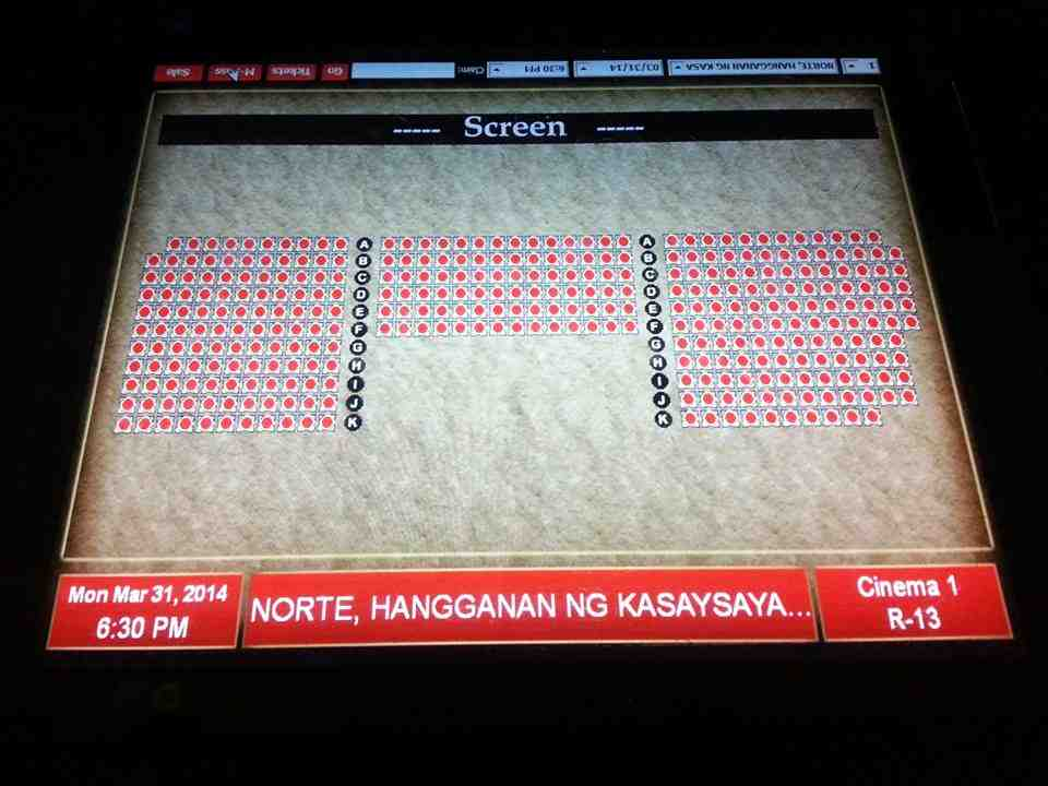 Norte @Glorietta sold out