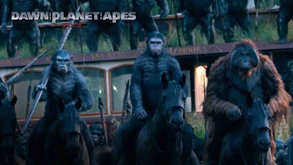 Dawn-of-the-planet-of-the-apes-on-horseback