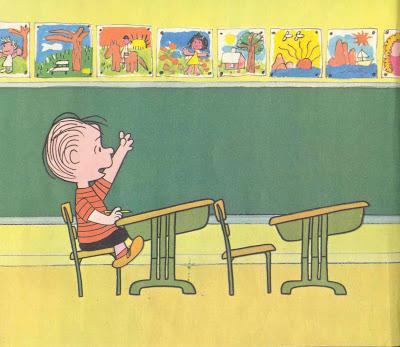 Linus classroom