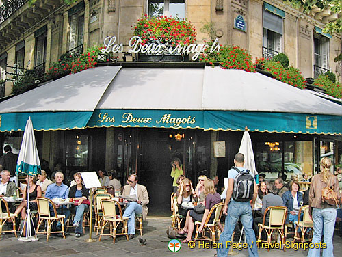 les-deux-magots-Paris_Helen0197