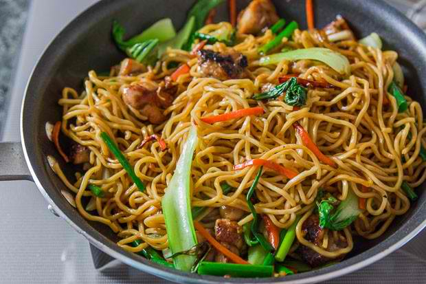 recipechicken-chow-mein